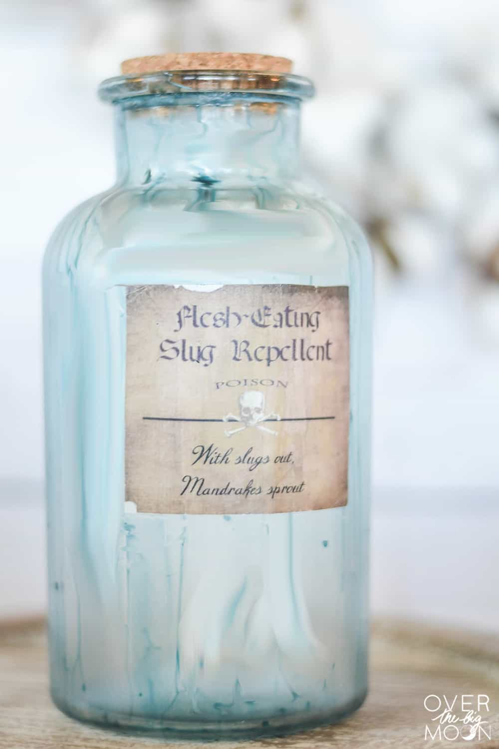 Harry potter potion label printables for How to put labels on bottles