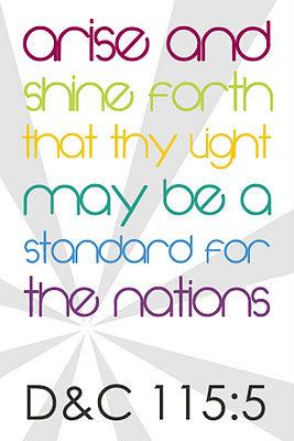 2012 Mutual Theme Poster