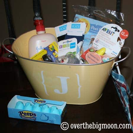 jeffeasterbasket Easter Baskets