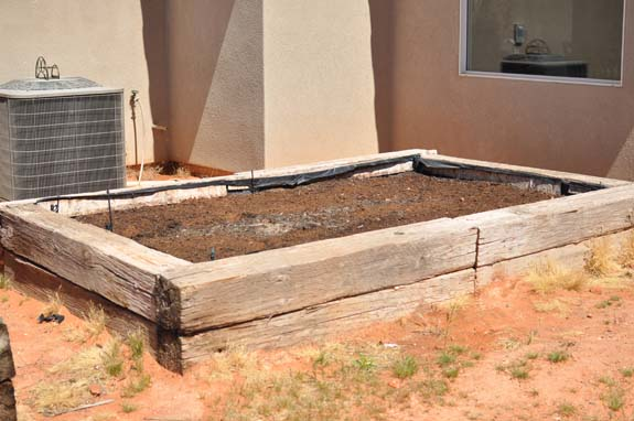 Gardening Basics Planters Beds And Trellises