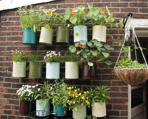 cg2 Gardening Basics   Planters, Beds, and Trellises