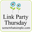 linkpartythursday Linky Parties