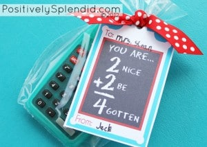 teacher appreciation calculator gift 3 300x214 This Weeks Menu and Pinterest Interests 5.12.12