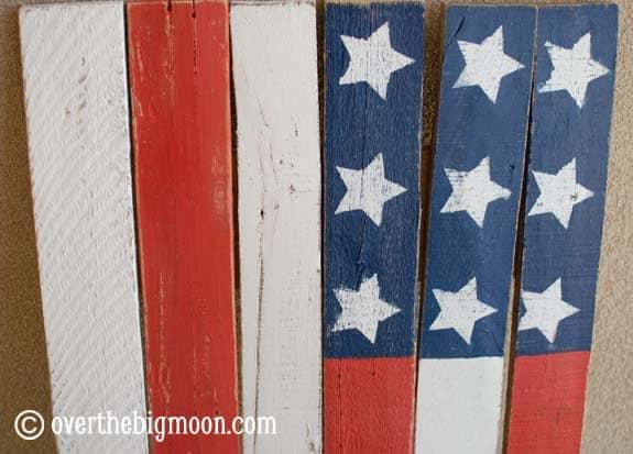 DSC 0491 Pallet Flag