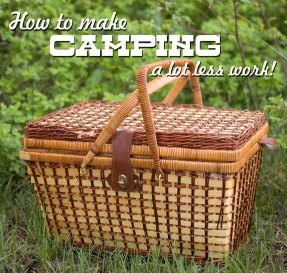DSC 0610 Camping tips & tricks