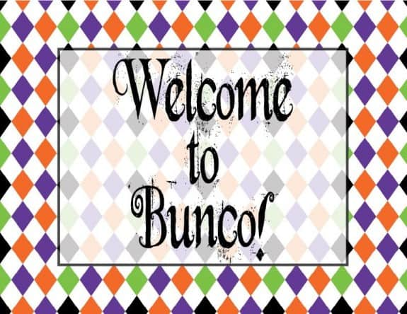 HalloweenBunco5 575x444 Halloween Bunco Printables