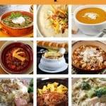 16 autumn crock pot meals