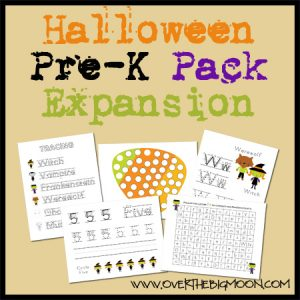 HalloweenExpansionButton 300x300 Halloween Pre K Pack