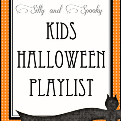Halloween Music Kids Playlist