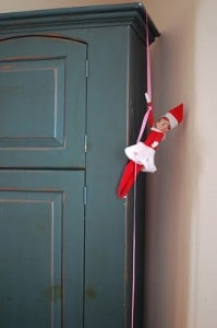 259097784781806222 xOpCh0xU c 199x300 25 Elf on the Shelf QUICK & EASY Ideas that take Under 5 mins!