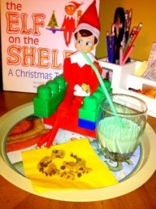 7114651 f260 224x300 25 Elf on the Shelf QUICK & EASY Ideas that take Under 5 mins!
