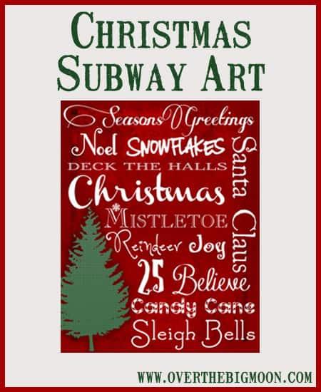 i - Subway Christmas Eve Hours