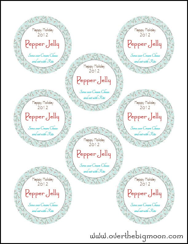 jelly jar label template - label template jar images galleries