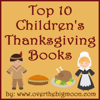 Thanksgiving Books