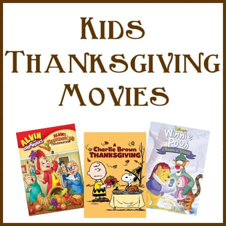 ThanksgivingButton Kids Thanksgiving Movies