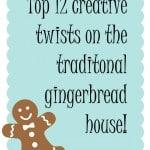 gingerbread button blog