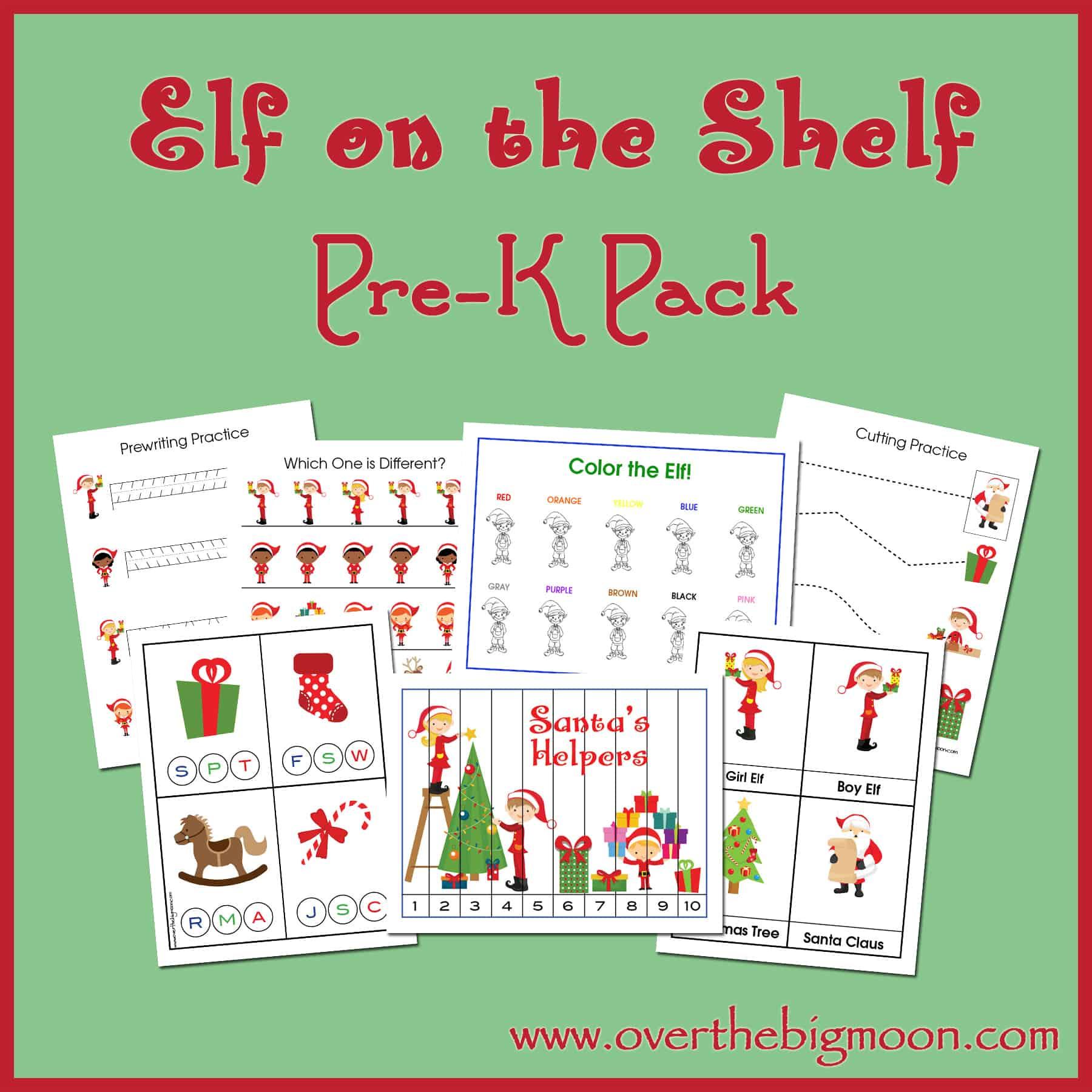 Elf On The Shelf Farewell Letter Free Printable New