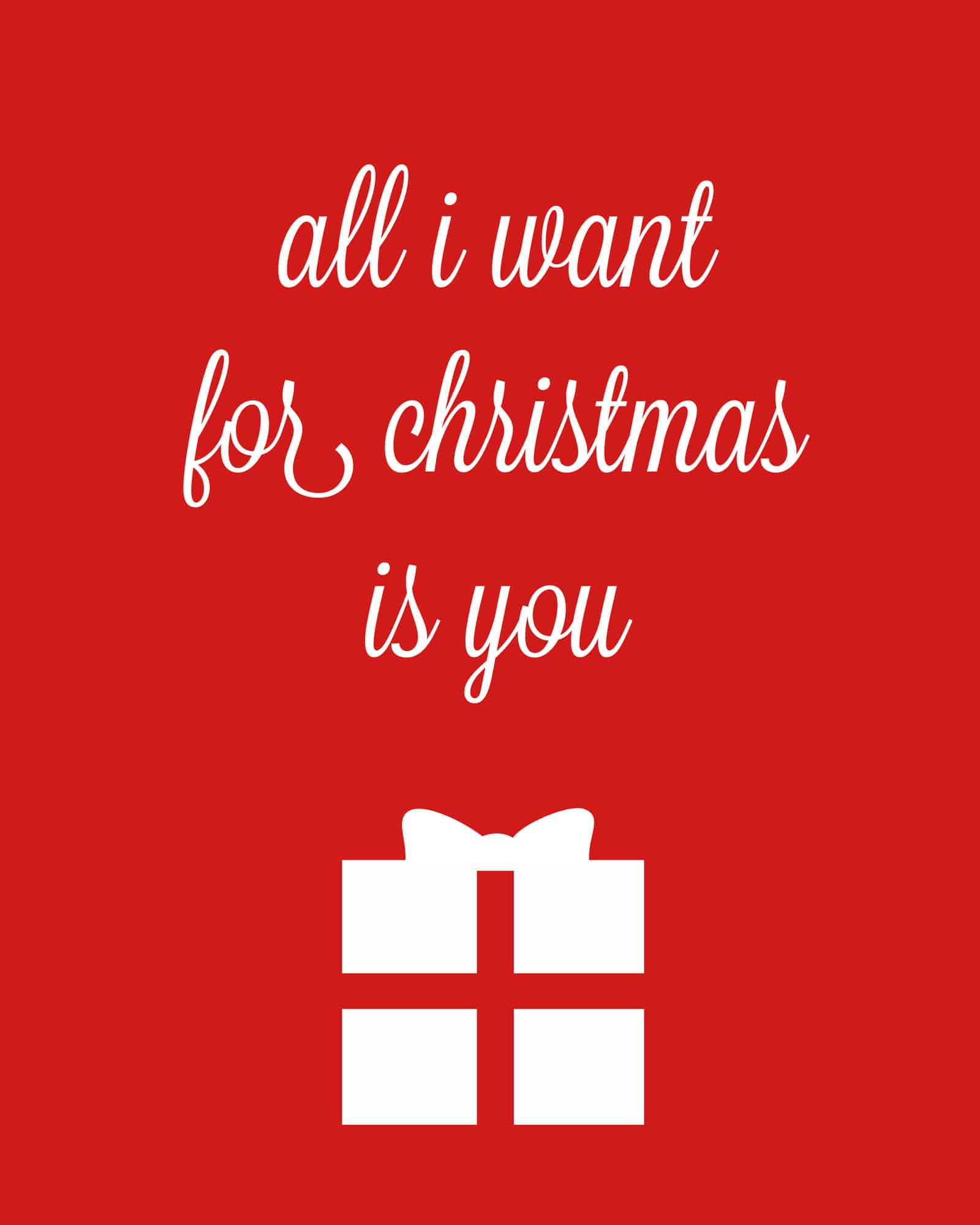 Set of 6 Christmas Carol Free Printables!
