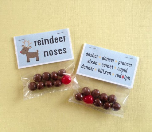 photo 2 575x4311 Reindeer Noses   Free Printable