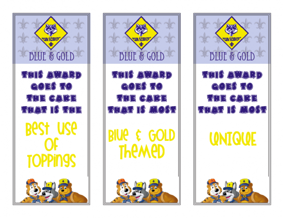 Screen shot 2013 02 22 at 8.10.54 AM 575x444 Blue & Gold Cake Bake Certificates