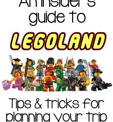 An Insiders Guide to Legoland