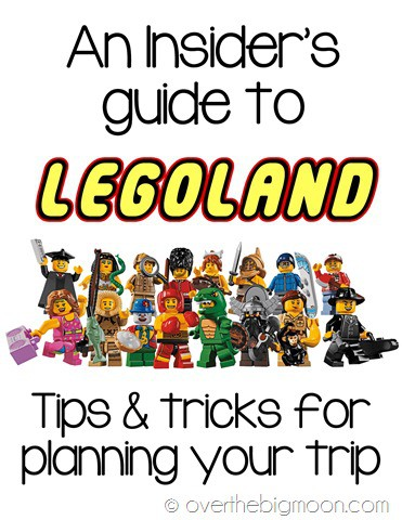 legoland tips button