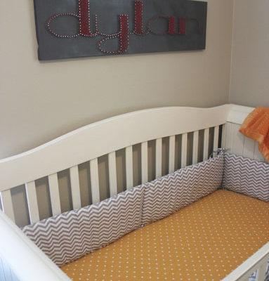 Nursery Decor and Name String Art