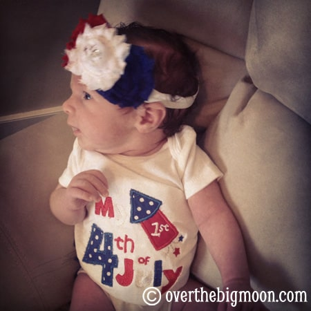 4th-of-july-baby