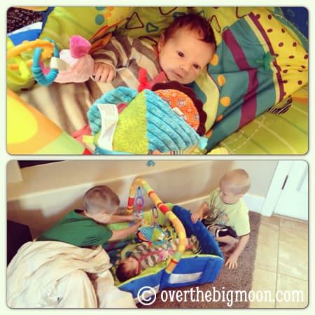 baby-playmat