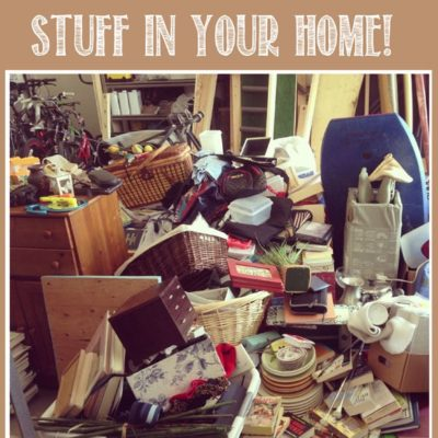 Retaking Control of your Home