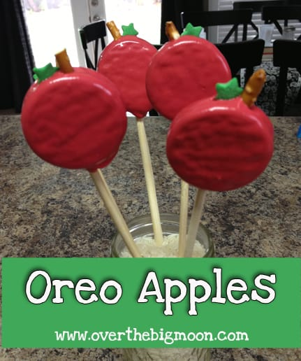 oreo-apples