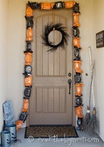 halloween porch10