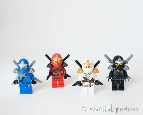 playroom1 thumb1 Lego Ninjago Free Art Printables