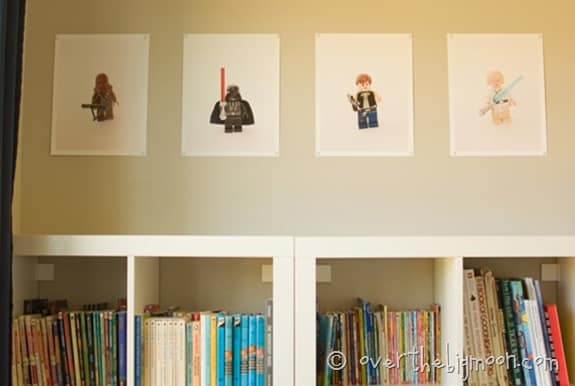 playroom23 thumb Free Lego Star Wars Art Prints