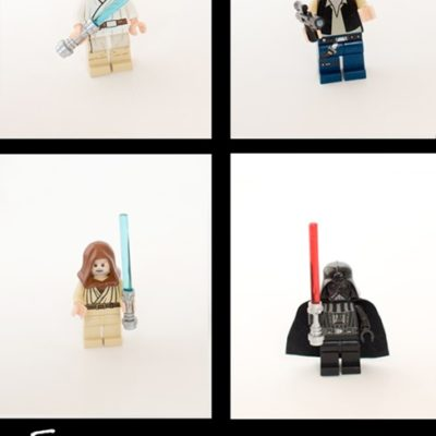 Free Lego Star Wars Art Prints