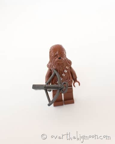 star wars7 thumb Free Lego Star Wars Art Prints