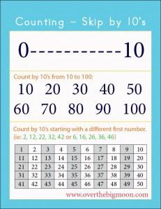 SkipCounting10