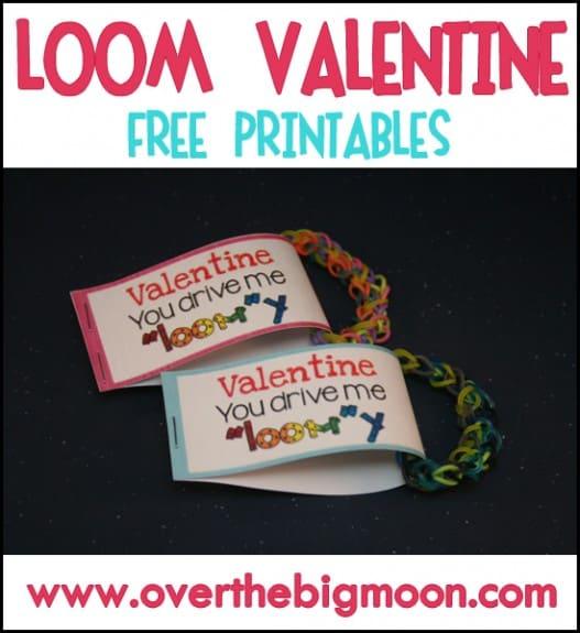 Loom Button 527x575 Loom Bracelet Valentine