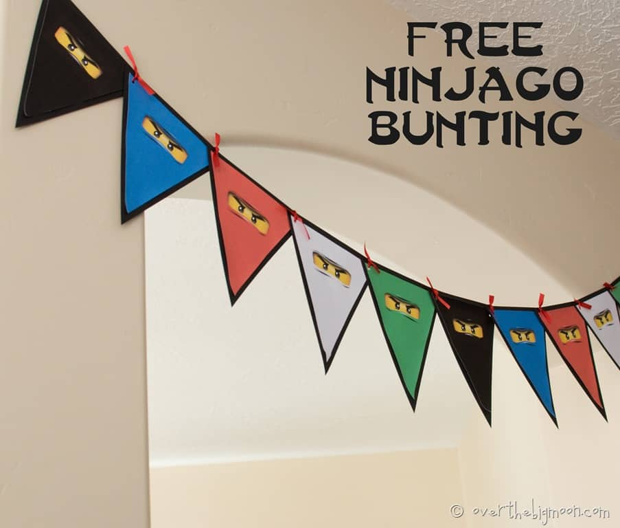 Lego Ninjago Invitation Free Printables – orderecigsjuice.info