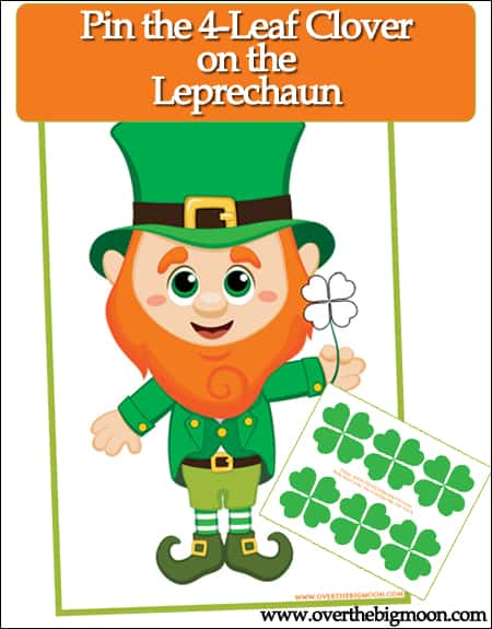 Pin Button 5 Easy St. Patricks Day Traditions