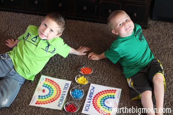 boys-roll-rainbow