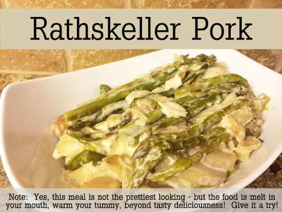 rathskeller pork 1 Rathskeller Pork