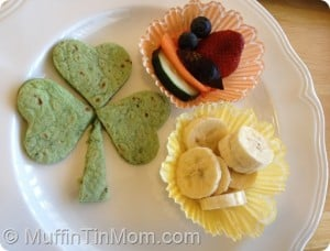 shamrock food idea thumb13 300x228 5 Easy St. Patricks Day Traditions
