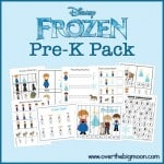 Frozen Button 150x150 Tangled Pre K Pack
