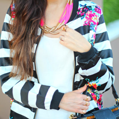 Fashion: Transition to Spring
