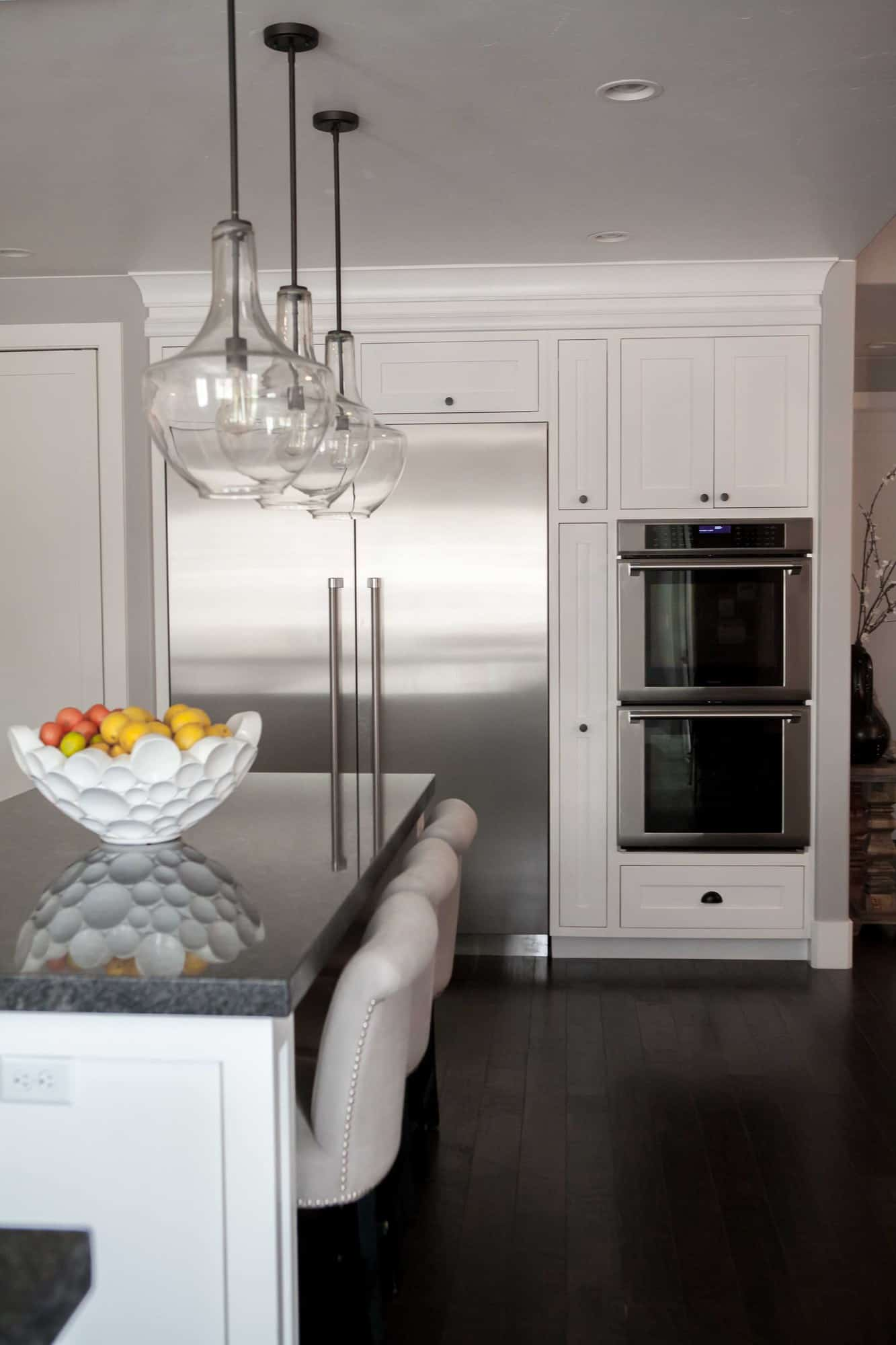 perfect white kitchen. 10 Rules to Creating the Perfect White Kitchen  this is a must read before designing Create Over Big Moon