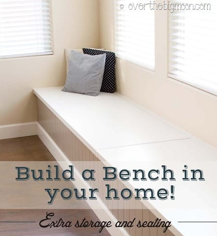 bench20 thumb DIY  Storage and Seating Bench!