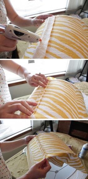 glue fold glue