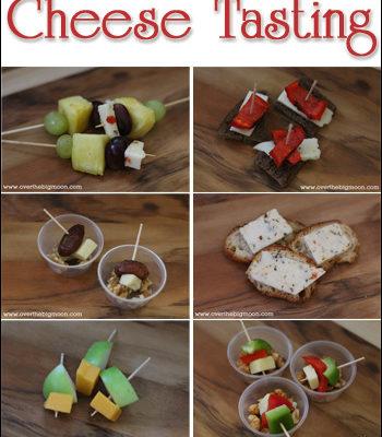 Cheese-Pairing