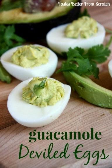 guacamoledeviledeggs